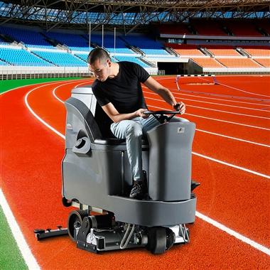 GM110BTR80新万博manbetx官网移动端驾驶洗扫一体机|app万博彩票扫洗一体机