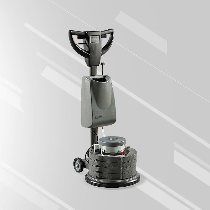 FC-2517加重型晶面处理机|app万博彩票石材翻新机