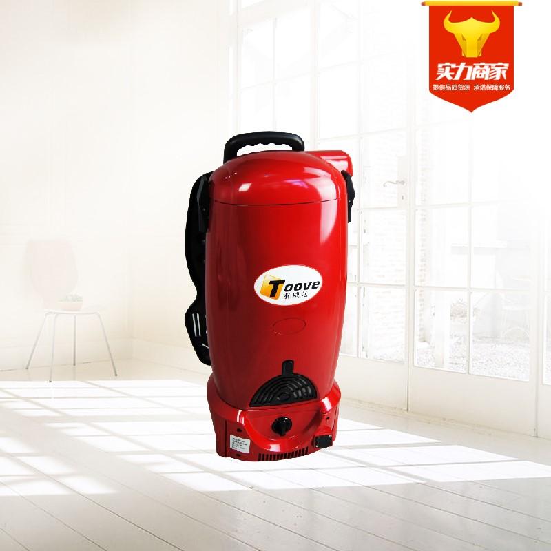 电瓶工业吸尘器_肩背式工业吸尘器TB55DC
