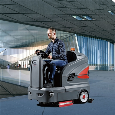 S130新万博manbetx官网移动端智慧型洗地车|app万博彩票中型