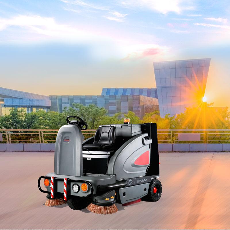 S1500开路者扫地车|app万博彩票新万博manbetx官网移动端智
