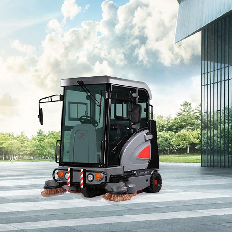 S1900ED探路者扫地车|app万博彩票新万博manbetx官网移动端智